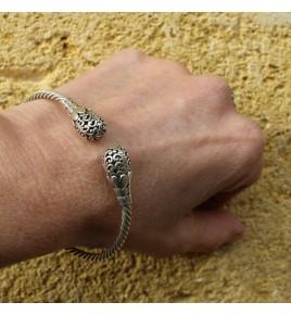 jonc bracelet