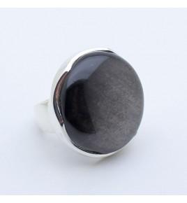 obsidienne bijoux