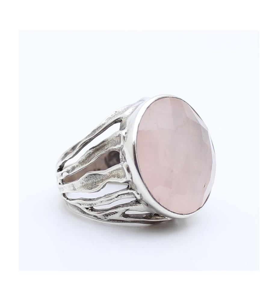 quartz rose bijoux
