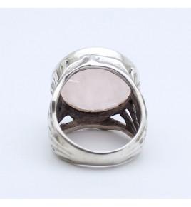 quartz rose bijou