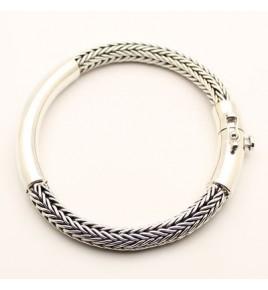 argent bracelet femme