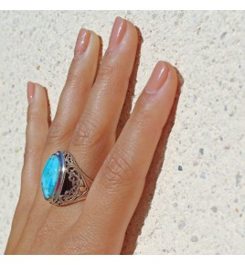 turquoise mohave