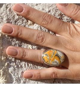 jaspe bourdon bijoux
