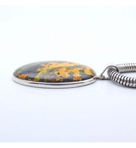 bumblebee jasper jewelry