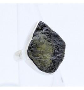moldavite bijoux