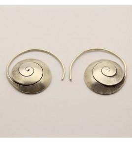 Boucles d'oreilles argent BO583